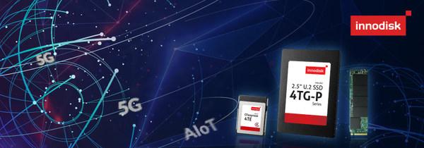 Innodisk  PCIe-Gen-4