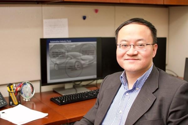 杜克大学教授李昕受聘Convertlab首席科学家