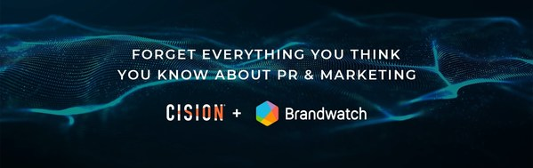 Cision เข้าซื้อกิจการ Brandwatch ขึ้นแท่นผู้นำด้านข่าวประชาสัมพันธ์ การจัดการโซเชียลมีเดีย และข้อมูลผู้บริโภคยุคดิจิทัล