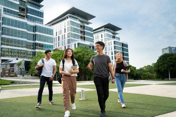 泰莱大学获评马来西亚顶尖商业及酒店管理私立大学