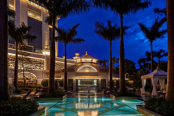 中国区9家丽思卡尔顿酒店上榜2021年《福布斯旅游指南》