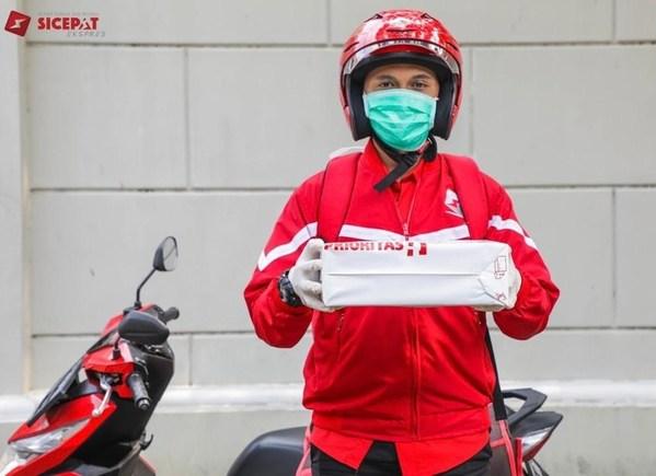 Sicepat, 동남아시아 최대 규모의 시리즈 B 자금 조달 라운드 마쳐