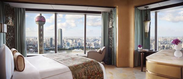 万豪国际集团旗下多家酒店荣登2021年《福布斯旅游指南》榜单