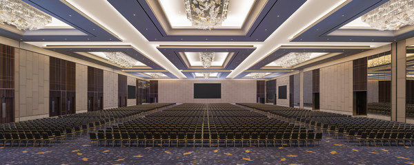 The Westin Surabaya Unveils the Largest Ballroom & Convention Center in East Java for Safe, Socially-Distanced Business Needs