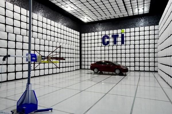 CTI华测检测:构建车联网信息安全新秩序势不可挡