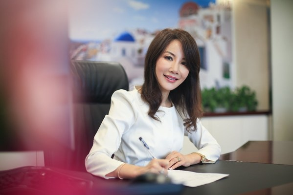Jane Sun, CEO Trip.com Group: International Women's Day - Emerging Stronger Together