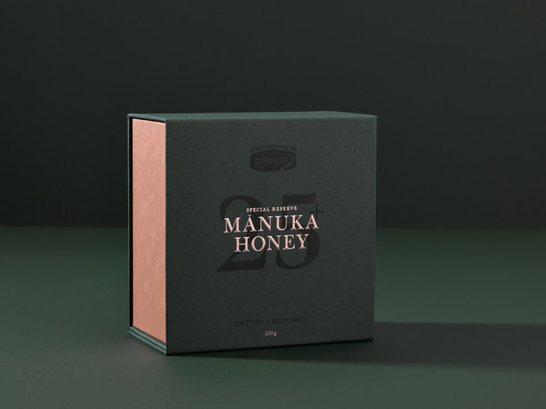 Comvita launches Special Reserve Manuka and OneHive movement