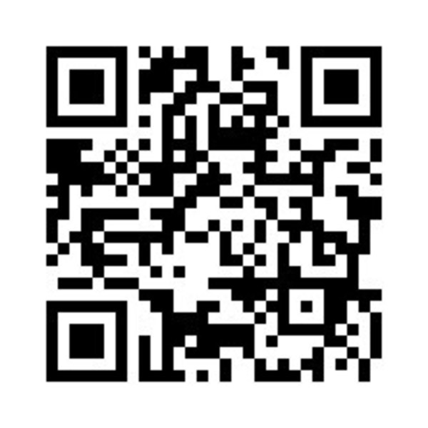 Scan here for more information about the exhibit at New Chitose Airport.