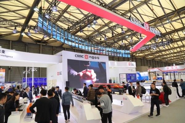 2021上海国际铁路与城市轨道交通展览会暨大会将于10月在上海举行