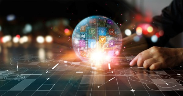 Global IT Investments