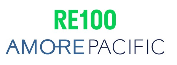 Amorepacific becomes the first Korean beauty company to join RE100