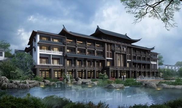 君澜酒店集团打造粤东温泉度假标杆,促进旅游产业升级