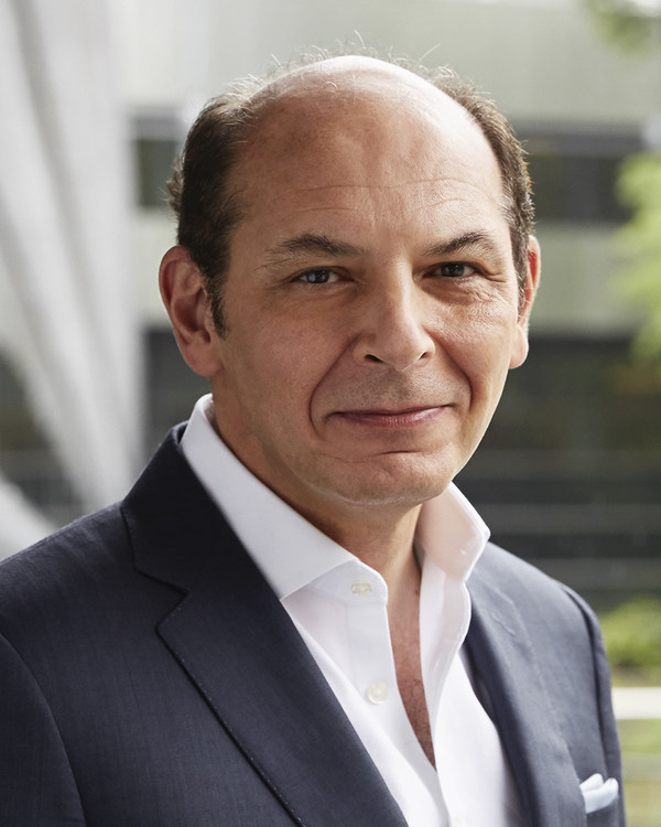 TAIGER takes a leap into global markets with ex-IBM's Bruno Di Leo joining its board of directors