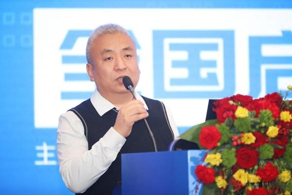 中国医学装备协会副秘书长 李小刚