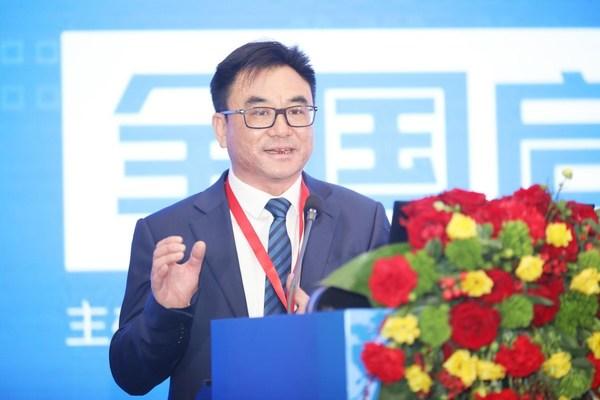 中华医学会骨质疏松和骨矿盐疾病分会主任委员 章振林