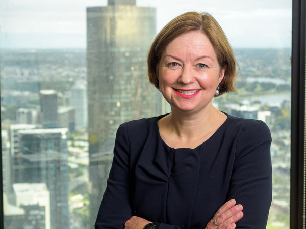 Russell Reynolds Associates appoints Anita Wingrove to its Leadership and Succession Practice