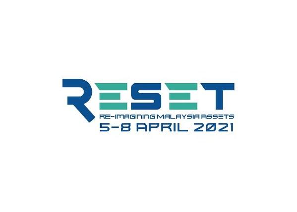 Informa Markets: RESET 2021 by PETRONAS