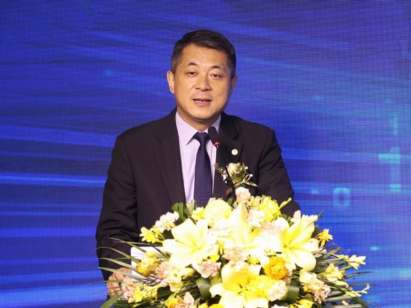 丹纳赫生命科学平台中国区总裁李冰
