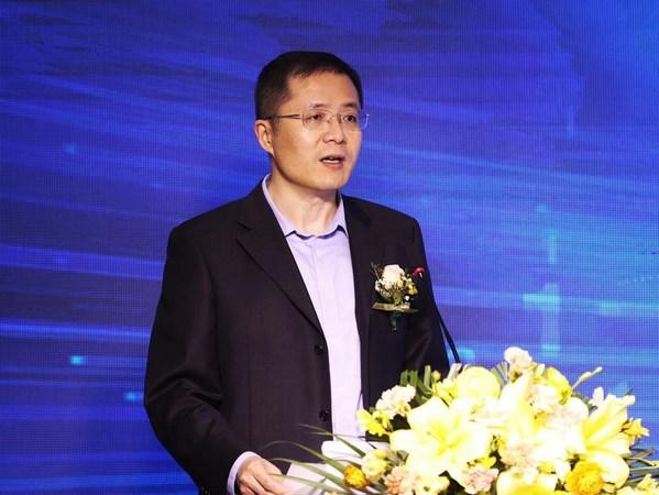苏州工业园区党工委委员、管委会副主任倪乾