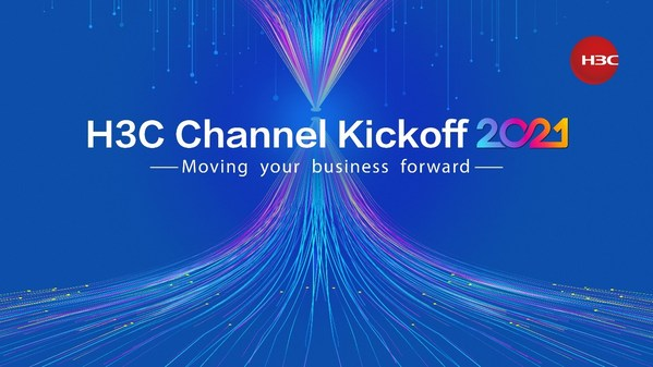 Intelligent Collaboration Promotes Digital Upgrading, H3C Launches Channel Kickoff 2021 in Turkey