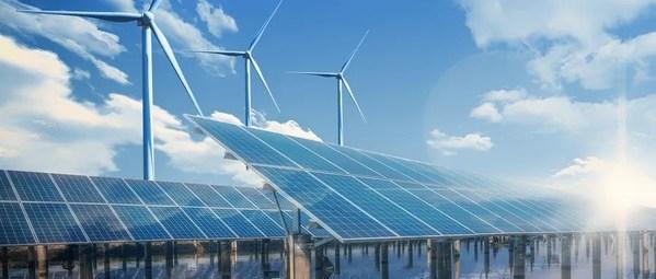 """朗新科技为""""碳达峰、碳中和""""积蓄能量"""
