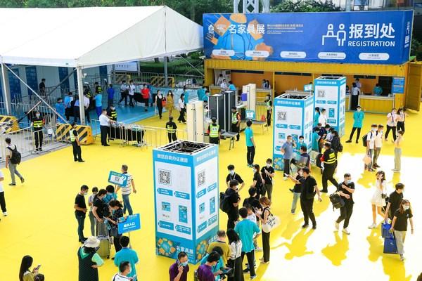 第45回International Famous Furniture Fair(Dongguan)はグローバルデザインと家庭用家具が集う場に