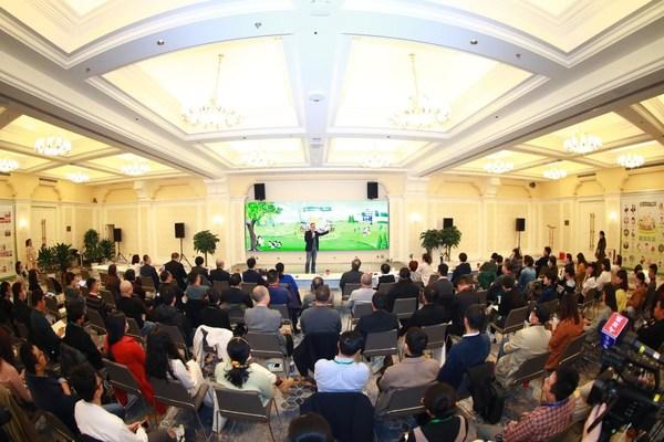 做有根的教育 中国乡村教育振兴研讨会在京开幕