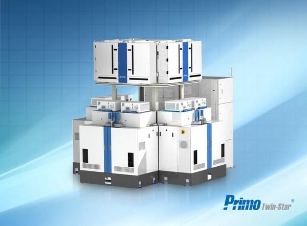 中微公司双反应台电感耦合等离子体刻蚀设备Primo Twin-Star®