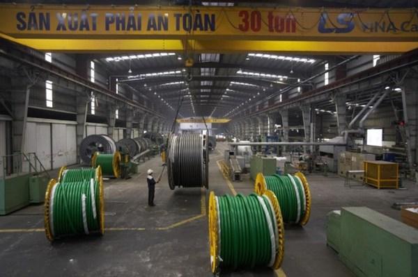 LS전선아시아, 싱가포르 시장에 대규모 케이블 공급