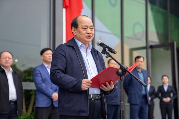 颐高亿脉通-株洲高新区人力资源服务产业园开园仪式顺利举行