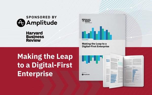 Amplitude, 새 보고서 발표