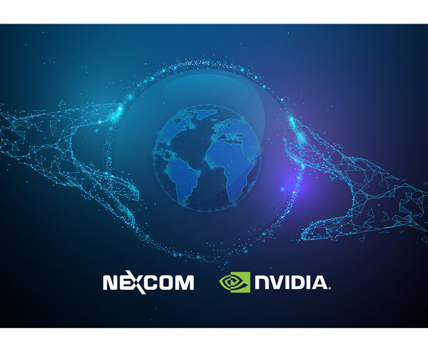 NEXCOM to Develop Advanced Ethernet Solutions Powered by NVIDIA