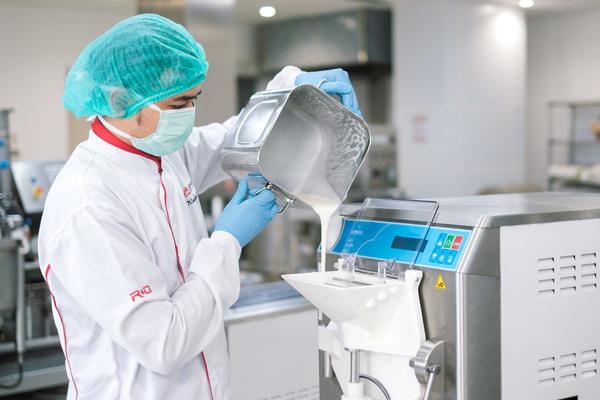 金光农业资源以研发促创新打造有益健康的棕榈油产品