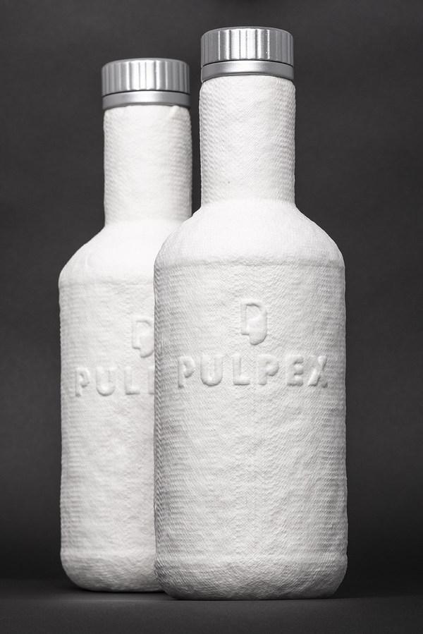 GSKCH加入Pulpex纸瓶联盟