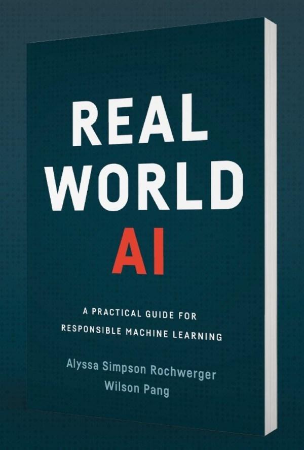 澳鹏Appen全新发布《现实世界的AI:负责任的机器学习实用指南》