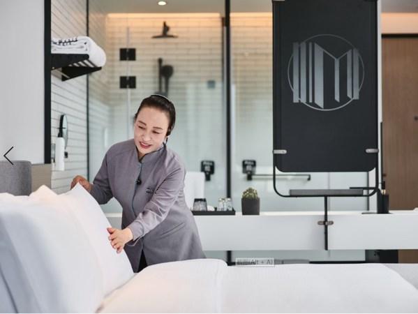 世界睡眠日万达酒店让宾客拥有美好睡眠