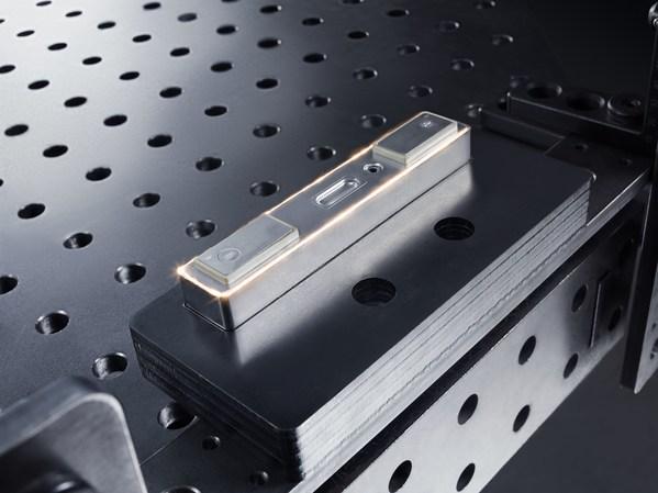 通快激光发布专利动力电池焊接技术