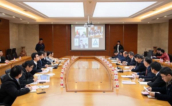 TUV萊茵與重慶工程職院簽署合作協議,啟動中德產教融合4.0項目