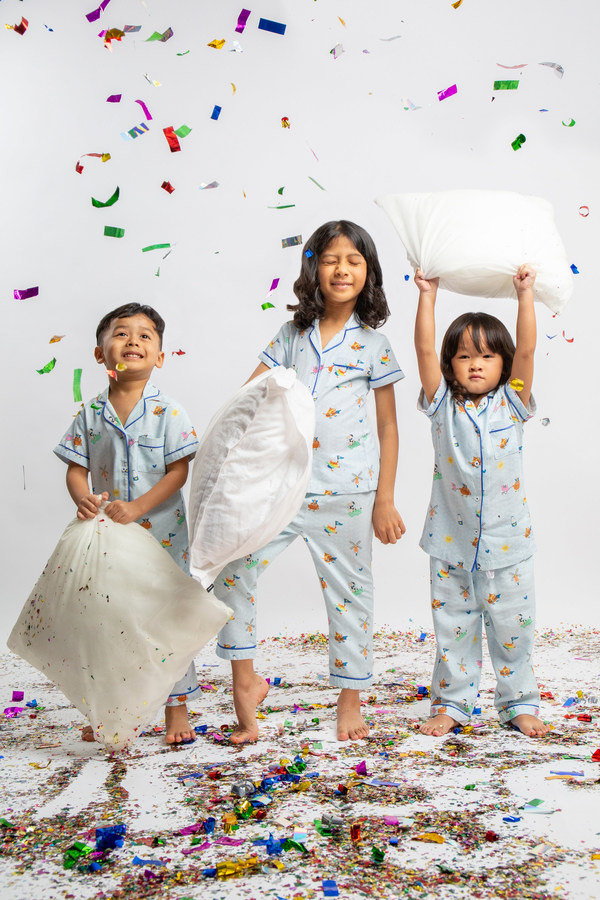 FRISO and Maison Q Collaborate on Good Sleep, Good Poop Campaign to Advocate Good Gut Health in Children