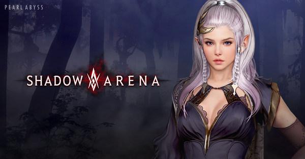 Hero Baru Dark Knight, Ataraxia telah hadir di Shadow Arena