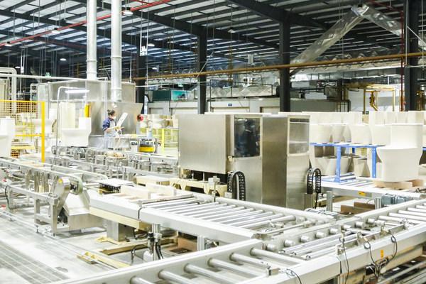 Xinhua Silk Road:JOMOOが5Gスマート工場をアップグレードされた中国製のインテリジェンスと品質に適合させる