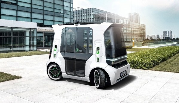 舍弗勒轮毂驱动业务全球总部及研发中心在上海启用
