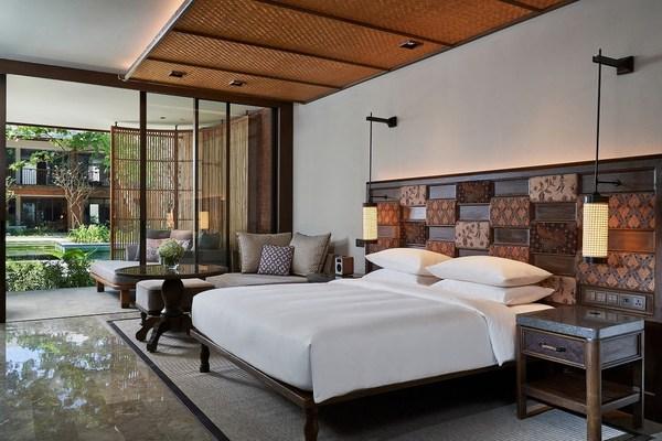 凯悦迎来第1,000家新酒店开业,持续加码亚太市场扩大品牌布局