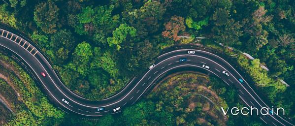"""唯链:区块链技术或加速企业""""碳中和""""战略落地"""