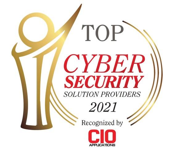 RevBits được công nhận là Nhà cung cấp các giải pháp an ninh mạng trong top 10 năm 2021