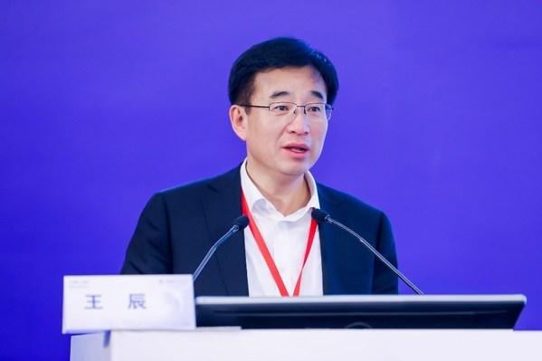 北京协和医学院校长王辰院士