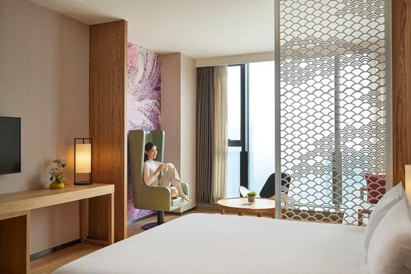 """打造""""富氧生态助眠房"""",开元酒店与智考科技达成战略合作"""