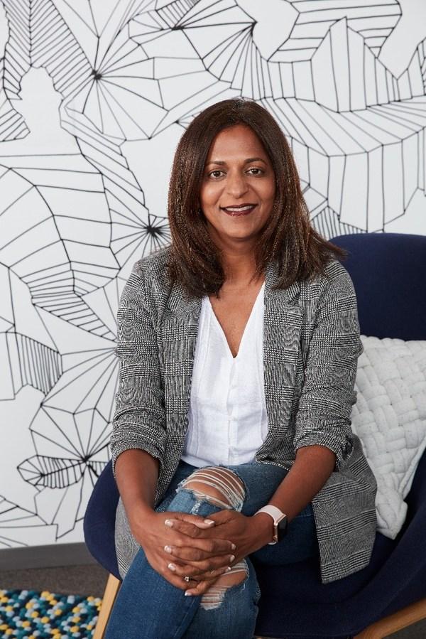 Gap集团首席执行官Sonia Syngal获评全球最具感召力女性领导