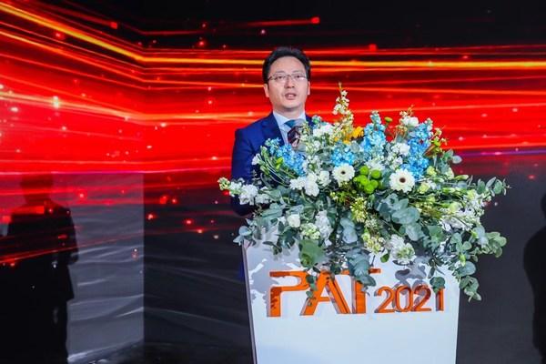 TUV莱茵全球电力电子产品服务副总裁兼大中华区太阳能与商业产品服务总经理李卫春