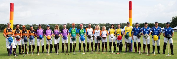 U.S. Polo Assn. to Sponsor the Annual Lexus International Gay Polo Tournament Celebrating the Gay Polo League